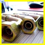 Schlauch-Befestigung 30 Grad-Kegel-passendes Kniestück 22641