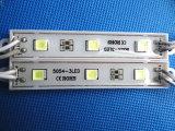 IP65 imperméabilisent le module de 5054 SMD DEL