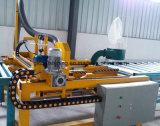 Chaîne de production en pierre artificielle extérieure solide de Corian machines