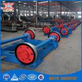 Ligne de production à poteaux/ pile électriques en béton de la Chine