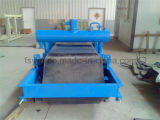 Oil elettrico Cooled Cross Belt Magnetic Separator per Metal Garbage Sorting