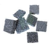 Filtro cerâmico da espuma, alumina cerâmica, cerâmica do Zirconia
