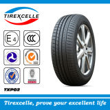 Neumático de alto rendimiento del vehículo de pasajeros, neumático del vehículo de pasajeros, 205/45zr17