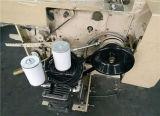 Machine indépendante de bandage de gaze de compresseur de l'air Jlh740