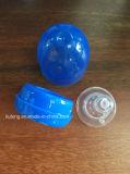 Baby der Milch-250ml/des Wassers, das pp.-Plastikflasche führt
