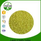 高品質肥料の硫黄の上塗を施してある尿素
