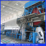 Macchina automatica piena ad alta velocità di fabbricazione di carta