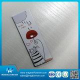 カスタム冷却装置磁石のブックマークの磁気ブックマーク