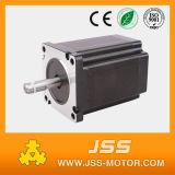 Hete Vierkante Stepper van China van de Verkoop Motor (NEMA 34, eenpolig en bipolair)