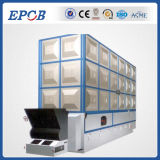 Solid Fuel Wood, Coal Fired Thermal Oil Boiler