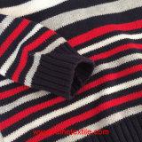 Cotone 100% Fashion Design V-Neck Knitwear Sweater Cardigans per Kids