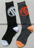 Изготовленный на заказ носки людей высокого качества (DL-MS-50)