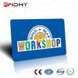 Freien Proben RFID intelligente Bauteil-Karte erhalten