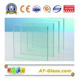 1.1~25mm Windows/стекло поплавка стеклянного здания двери стеклянное ясное