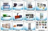 Couper la machine de fente pour les électrodes Dyg-110A-500 de batterie d'ion de Li