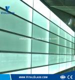 Gebogenes ausgeglichenes Glas/Heiliges Lacqured Glas/abgetöntes reflektierendes Floatglas