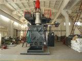 Grote het Vormen van de Slag van de Tank van het Water van het Volume HDPE/PE Machine