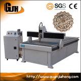 Pubblicità del fornitore 1224 & falegnameria, legno, alluminio, acrilico, macchina del router di CNC