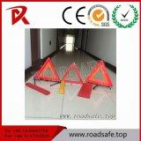 Triangle d'avertissement de panne Emergency de véhicule de Roadsafe Reflectove