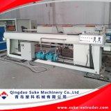 Línea de la máquina de la protuberancia de la producción del tubo doble del PVC (SJSZ51)