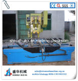 穴があいた金属機械(SHW114)穴のPounchingの網機械