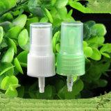 Pulverizador de dispensador de líquido para pulverizador de misturador de plástico para distribuidor de perfume (NS58)