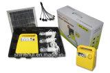 太陽電池パネルが付いているホームのためのIP65太陽エネルギーシステム