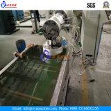 Corda di plastica che fa macchina Rope telaio per tessitura che torce macchina