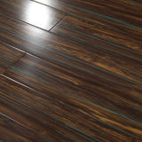 Hete Producten voor Gelamineerde Bevloering van de Bevloering HDF van 2016 de Gelamineerde Houten