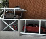 Levage personnalisé de stationnement de véhicule de ciseaux