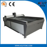 Plasma del CNC del pórtico y máquina de aluminio Acut-1325 de oxicorte