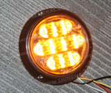 차량 표면 마운트 LED 비상사태 기만항법보조 (S27)