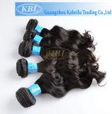 Extensões muito macias do cabelo de Aliexpress