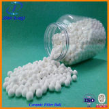 92%-99% sfera di ceramica dell'allumina con alta concentrazione di schiacciamento