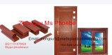 Extrudeuse à double vis de PVC WPC Profiles