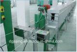 Silikon-Gel-Kabel-Strangpresßling-Zeile (Strangpresßling-Kabel-Maschine)