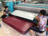 Prepainted плитки толя с листом PPGI низкопробным