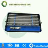 Scrematore flessibile di vari formati per il trivello vuoto ortopedico
