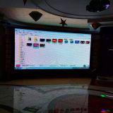 Druckgegossener Bildschirm der Schrank-Stadiums-Bildschirmanzeige-LED