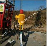 PC Pumpen-Schrauben-Pumpen-vertikale Bodenübertragungs-fahrende Einheit 22kw