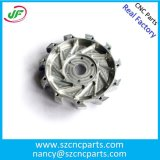 CNCによって機械で造られるコンポーネントの製造業者、CNC機械コンポーネント、CNCの機械化の部品