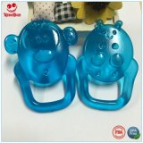 Cute Monkey Design Baby Water Teether
