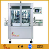 Máquina automática de enchimento de creme / enchimento de pomada Toacf1000-8