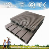 WPC Composite Decking para Venda (NWPC-016)