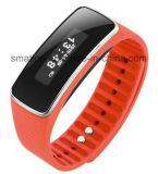 Vigilanza del braccialetto del silicone di Digitahi della manopola di sport delle signore Bluetooth dei bambini degli uomini