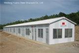 Prefabricated bonito Building para Cango Relief Sheds em África (1503029)