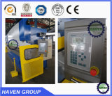 Máquina hidráulica do freio da imprensa da placa do sistema de controlo E21