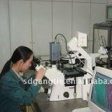 S460/S550/S660/S780 matant/injection acier de sablage