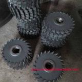 中国の製造M42材料HSSの回状は鋸歯を