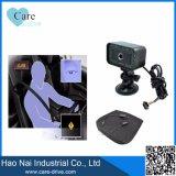 Sistema de alarme do carro do anti sono micro, alarme chinês para o carro